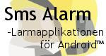 Sms Alarm - Larmapplikationen för Android™